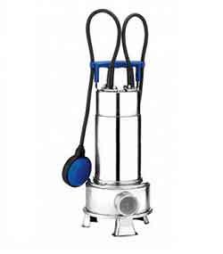 máy bơm nước thải tsurumi