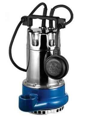 Bơm nước thải PENTAX
